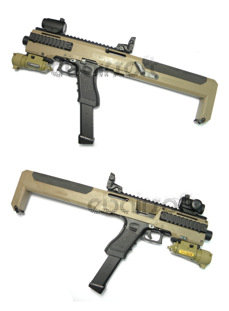 Carbine Conversion Kit For 1911 Carbine Conversion Kit