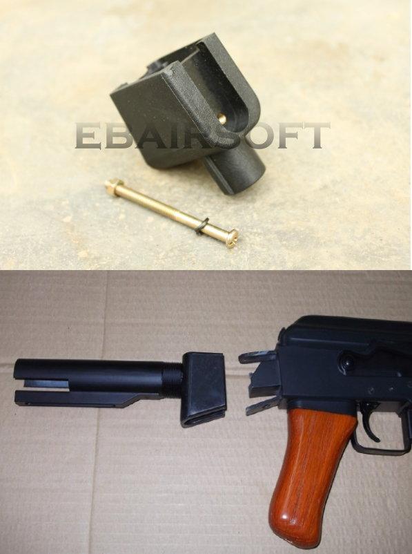 AK corto para pana AK%20Stock%20Adapter%20for%20M4%20Stock%20Model%20A%20a