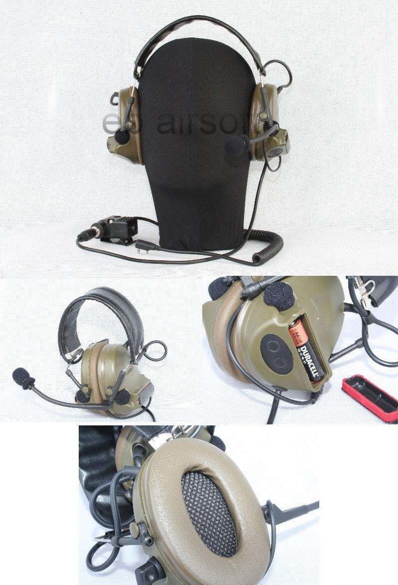 Onde Arranjar um headset Russo? ComTac%2021